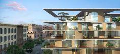 Retrofit em Roma é primeiro projeto do MAD na Europa