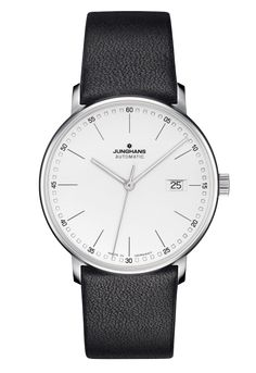 Junghans Form A Ref. Nr. 027/4730.00