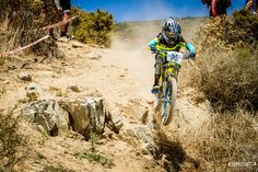 Photo of Ike Klaasen in Durbanville, South Africa. Africa Continental Champs 2014