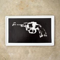 Revolver X-Ray Tray Large now featured on Fab.