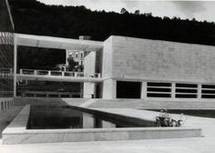 Architecture Photo, Modern Architecture, Bauhaus, Rationalism, Art Deco, Roman History, Academia, Luigi, Venice
