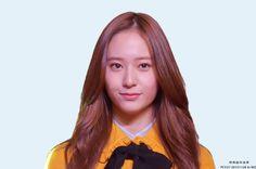 151128 Krystal @ 電視劇《畢業季》簽約 發布會[real__pcyyyyy27]