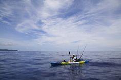 Kayak Fishing Show with Jim Sammons – A fresh new style of fishing ...