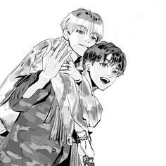Image discovered by 뷔국♡. Find images and videos about kpop, bts and jungkook on We Heart It - the app to get lost in what you love. Fanart Kpop, Vkook Fanart, Taekook, Bts Bangtan Boy, Jimin, Taehyung, Vkook Memes, Bts Vmin, Moe Anime