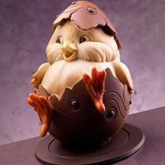 *EASTER ~ chick