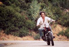 """Warren Beatty in """"Shampoo"""" (Hal Ashby, 1975)"""