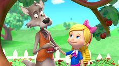 Being Nice Is Easy | Official Music Video | Goldie & Bear | Disney Junior - YouTube