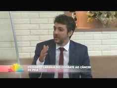 #Dezembro Laranja no combate ao câncer de pele - RIC Mais Santa Catarina: RIC Mais Santa Catarina Dezembro Laranja no combate ao câncer de…