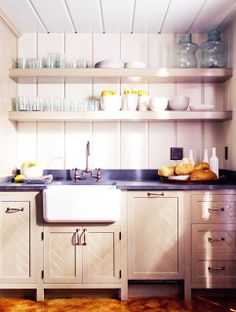 Steven Gambrel - Cabinetry Design