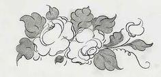 pattern for Bauernmalerei - Google'da Ara