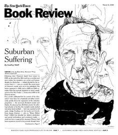 Defining Editorial Illustration