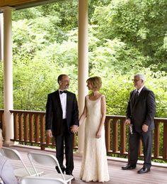 248f119a6ce Modern Trousseau  Brynn  size 4 used wedding dress - Nearly Newlywed