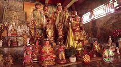 Kathu Shrine Phuket | Luxury Villas Phuket - YouTube