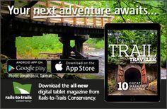 Washington Bike Trails | TrailLink