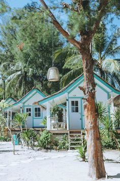 The Gili Islands are a group of 3 tiny islands just off the coast of Lombok and a couple hours boat ride from Bali. Surf Shack, Beach Shack, Best Cv, Gili Air, Gili Trawangan, Gili Island, Beach Bungalows, Microsoft Word, Tropical Houses