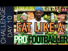 his video breaks down the complete soccer players' guide to nutrition. Learn what you should/shouldn't eat. Football Training Program, Training Programs, Soccer Drills, Football Players, Nutrition Plans, Nutrition Tips, Sports Nutrition, Diet Motivation, Meal Planning