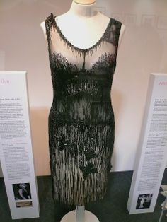 Handmade Jane: Marilyn Exhibition