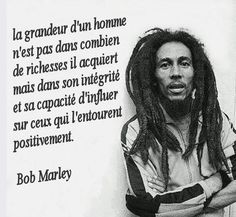 Bob Marley - 18 Citations - La vache rose Citations Mandela, Citation Nelson Mandela, Bob Marley Painting, Bob Marley Songs, Quote Citation, Blues Music, Pop Music, Msv, Word Up