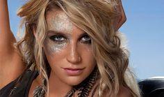 Glam Rock(Ke$ha) - Make Up