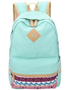 Cute School Backpacks for Teenage Girls | Bags, Girl backpacks and ...