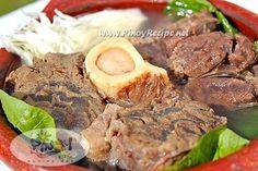 Nilagang Baka (2) (Boiled Beef Stew) @ http://www.pinoyrecipe.net/nilagang-baka-recipe-beef-stew/#axzz1gQvywdWm