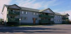 99 Niven Drive - Apartments for Rent in Yellowknife on www.rentseeker.ca - Managed by Northview