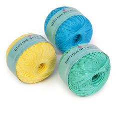 - Fibers: mercerized cotton - Meterage: 475 meters yards) - Unit weight: 50 grams ounces) - Weight: Lace - Needle size: - Hook size: - - Machine wash at Thread Crochet, Crochet Yarn, Knitting Yarn, Mercerized Cotton Yarn, Yarn Shop, Needles Sizes, Colours, Lace, Yards