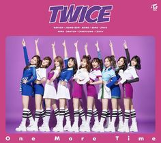 TWICE One mors time teaser