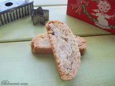 I have been making Lemon Walnut Biscotti, as one of my holiday cookies for several years now. It is a bright note in a cookie platter, and goes wonderfully with tea. This is the latest version of...