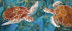 Villafaña Art - Marcy Ann Villafana Figurative Fine Art - Custom Art, Commissions Charcoal Conte Illustrations Cut Paper, Paper on Paper works and Acrylic Paintings Cut Paper, Paper Cutting, Medium Cut, Photo Series, Ocean Art, Custom Art, Turtles, Fine Art Paper, Caribbean