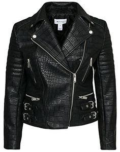 NLY Design Women's Structured Biker Jacket Black Size X-Small 100% polyurethane. lined of 100% polyester. NLY Design http://www.amazon.com/dp/B00S0X6U5S/ref=cm_sw_r_pi_dp_rBGPvb1EJVJM2