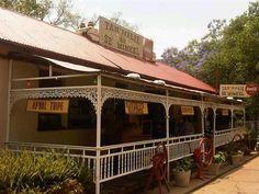 Tan Malie's shop.