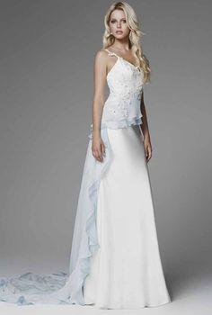 Vestiti da sposa 2013 blumarine