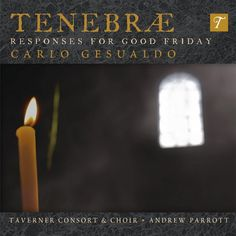 Carlo Gesualdo - Gesualdo: Tenebrae Responses for Good Friday