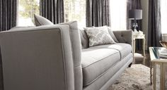 sink in and don't move -- Penelope sofa