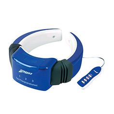 Electric Infrared Magnetotherapy Neck Massager $51.02 :::: http://www.bonanza.com/listings/Electric-Infrared-Magnetotherapy-Neck-Massager/105261627