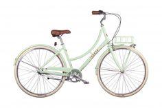 LEKKER fiets