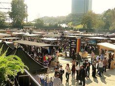 İstanbul Coffee Festival 2016'da öne çıkan yenilikler