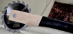 The Rip Stick Anti-Zombie Weapon DIY. - Outdoor Ideas!