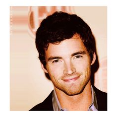 † if only i could reboot my mechanical heart † (ian harding) ❤ liked on Polyvore