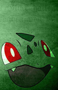 pokemonpokemon pokémon squirtle charmander bulbasaur iphone wallpaper android nice pic art digital