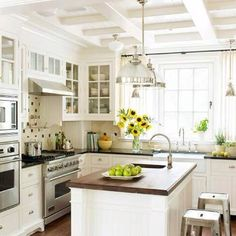 Kitchen from Home and Garden