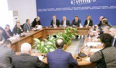 La Asamblea Parlamentaria de la OTAN en cooperación con el Parlamento armenio está organizando el 89º seminario Rose Roth, que tendrá lugar en Armenia del 18 al 20 junio.
