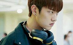 legend of the blue sea tae oh Legend Of Blue Sea, Shin Won Ho Legend Of The Blue Sea, Drama Korea, Korean Drama, Asian Actors, Korean Actors, Shin Won Ho Cute, Heo Joon Jae, Kpop Comeback