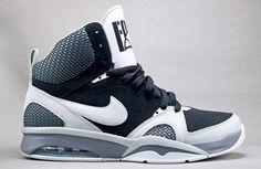 Nike Air Ultra Force 2013 - Navy / Grey - White | KicksOnFire