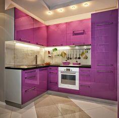 5 ideas de diseño para cocinas grandes - NoticiasTu https://link ...