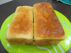 Pan de molde blandito