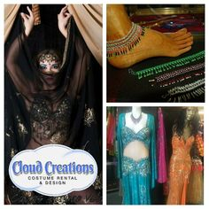 Costume rentals in #scottsdale Arizona. Theatre, #bellydancing performing arts, vintage costumes and more.