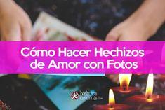 Aprende cómo hacer un hechizo de amor con una foto de forma casera y efectiva. Estos rituales se pueden hacer con fotografías a color o blanco y negro.