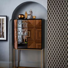 buyjohn lewis puccini cocktail cabinet online at